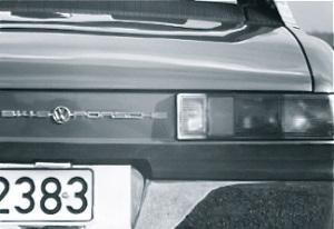 1970 VW-Porsche 914-6