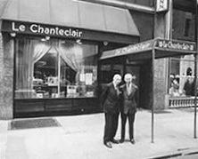 Maurice and René Dreyfus