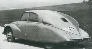 1936 Tatra T97