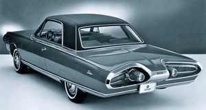 1963 Chrysler Turbine, Production Version