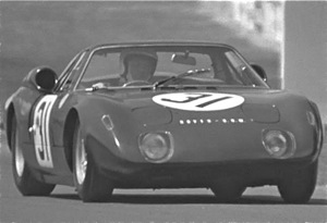 Rover BRM, 1965 Version