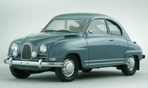 Saab Grantourismo 750
