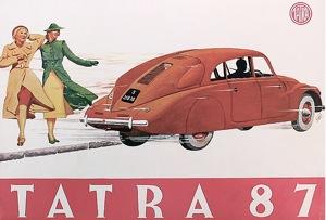 Tatra Brochure
