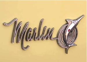 Rambler Marlin
