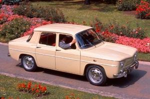 Renault R8