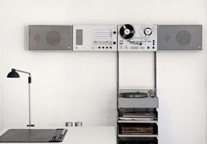 Braun Modular Audio System