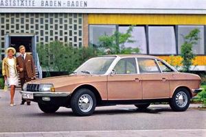 NSU Ro80, COTY 1968