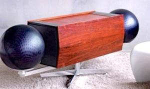 Clairtone Project G, 1964