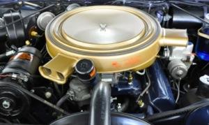 1960 Cadillac Eldorado Biarritz 390 cu (