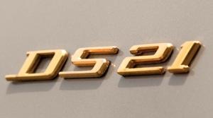 1966 Citroën DS 21