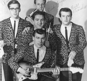 KeithZellerandtheStarliners1962