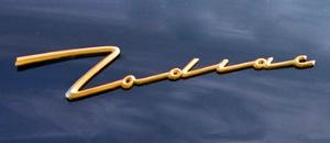 Ford Mark II
