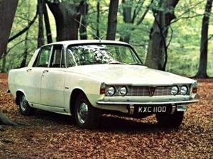 Rover 2000