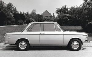 BMW 1600-2