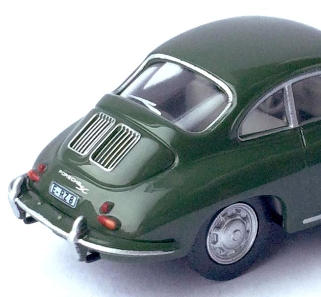 The Rear Wiper A Vital Strand Of Porsche Dna Auto Universum