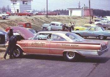 1960-1964 Super Stock Drag Racing in Vintage Colour | Auto Universum